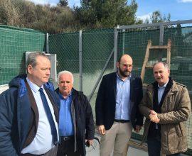 Πρωτοπορεί ο Δήμος Κατερίνης στο πρόγραμμα κομποστοποίησης Biowaste
