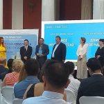 Βραβείο στην Λάρισα για τη συμμετοχή της στην «Ευρωπαϊκή Εβδομάδα Κινητικότητας 2019»