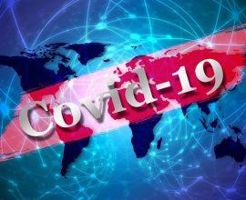 Η εξέλιξη του κορονοϊού: Επιδημιολογική καταιγίδα με 12,8 εκατ. κρούσματα και 567 χιλ. νεκρούς