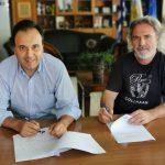 Δήμος Τρικκαίων: Ξεκινά η ενεργειακή αναβάθμιση στο 5ο Δημοτικό Σχολείο Τρικάλων
