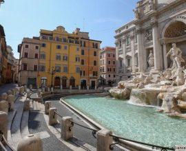 Η Ιταλία απαγορεύει την είσοδο σε ταξιδιώτες από Σερβία, Κόσοβο και Μαυροβούνιο