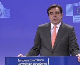 EΕ: Κρίσιμη διπλωματική κινητικότητα σε ευρωτουρκικά και προσφυγικό