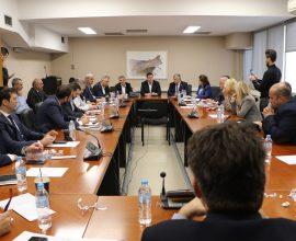 Πρώτη διαδικτυακή εκδήλωση της Ένωσης Περιφερειών Ελλάδας για τις επιπτώσεις της πανδημίας του κορονοϊού