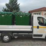 Δήμος Γρεβενών: Προμήθεια εξήντα νέων κάδων απορριμμάτων