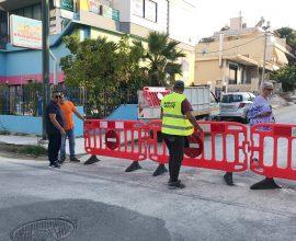 Προτεραιότητα σε πεζούς και ποδηλάτες με προσωρινές κυκλοφοριακές ρυθμίσεις δίνει ο Δήμος Ιλίου