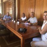 Πρώτη συνάντηση της Επιτροπής Εργασίας για την κατάρτιση φακέλου  για ΤΕΦΑΑ στον Πύργο