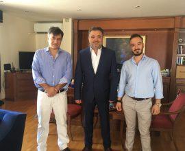 Χρηματοδότηση 15.000€ εξασφάλισε ο Δήμος Ζωγράφου για δωρεάν υψηλής ποιότητας Wi- Fi