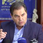 Καμπόσος: «Είναι ντροπή και όνειδος να μιλάει ο Χειβιδόπουλος…»