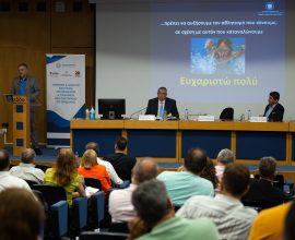 Θεοδωρικάκος: Στόχος του υπ. Εσωτερικών είναι να δημιουργήσουμε σε κάθε γειτονιά μια «κυψέλη» αθλητισμού
