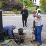 Συντονισμένες επιχειρήσεις καθαρισμού από τις αρμόδιες υπηρεσίες του Δήμου Καστοριάς