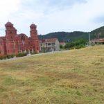 Συνεχίζονται με εντατικούς ρυθμούς  οι καλλωπιστικές παρεμβάσεις από το Δήμο Καστοριάς
