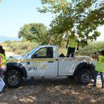 Συνεχίζονται από τον Δήμο Πατρέων, οι εργασίες στο Πλατανόδασος