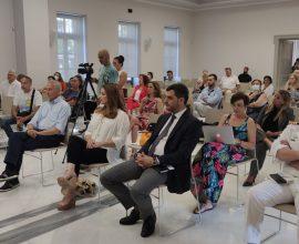 Ξεκινά η διαδικασία ένταξης του Δήμου Λαυρεωτικής στην UNESCO