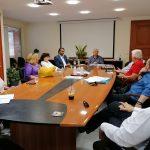 Αμπατζόγλου: «Συνεργαζόμαστε για δράσεις που προάγουν τον αθλητισμό και την εξωστρέφεια του Αμαρουσίου»