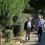 Σύσταση του Δήμου Αμαρουσίου προς τους ιδιοκτήτες οικοπέδων για τη λήψη προληπτικών μέτρων πυροπροστασίας
