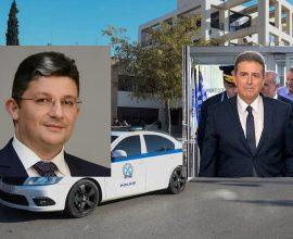Δήμαρχος Αχαρνών: «Η αρχή του τέλους για όσους νομίζουν ότι θα κινούνται σε αυτή την πόλη και θα κάνουν ό,τι θέλουν»