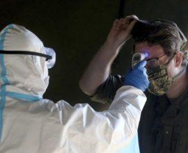 Αυστρία: «Φωτεινός σηματοδότης» θα δείχνει πόσο υψηλός είναι ο κίνδυνος μόλυνσης κορονοϊού