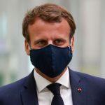 Μακρόν: «Η χρήση μάσκας στους κλειστούς δημόσιους χώρους θα καταστεί υποχρεωτική»