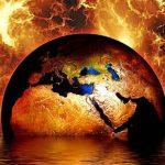 Η παγκόσμια θερμοκρασία μπορεί να αυξηθεί και πάνω από 1,5 βαθμό ως το 2025!