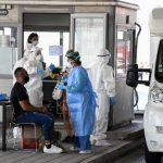 35 νέα κρούσματα στη χώρα, τα 13 σε πύλες εισόδου – 14 ασθενείς σε ΜΕΘ