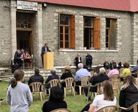 Δασταμάνης: «Δεν θα γίνουμε συνένοχοι με την κυβέρνηση για τη δημιουργία Κλειστής Δομής στον Δήμο Γρεβενών»