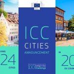Το Ηράκλειο στη λίστα με τις 100 «Έξυπνες Πόλεις» της Ευρώπης