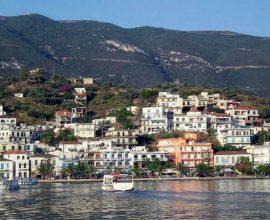 Αποτελέσματα μικροβιολογικής ανάλυσης δειγμάτων νερού από ακτές του Δήμου Τροιζήνας – Μεθάνων