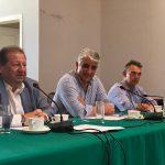 Το Δικτύο Πόλεων «Βιώσιμη Πόλη» συνεδρίασε στην Αιγιάλεια