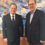 Στις 16 Ιουλίου η επίσκεψη του Υπουργού Υποδομών και Μεταφορών Κ. Καραμανλή στην Τρίπολη