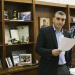 Κωνσταντάτος: «Όλα θα είναι με θετικό πρόσημο στο Ελληνικό»