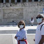 41 νέα κρούσματα στη χώρα- Επιβαρύνεται το επιδημιολογικό φορτίο