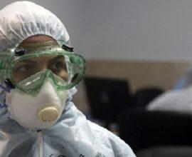 Κορονοϊός: Πάνω από 1.100 οι νέοι θάνατοι στις ΗΠΑ