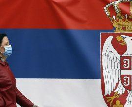 Σερβία: Απαγόρευση κυκλοφορίας στο Βελιγράδι από Παρασκευή έως τη Δευτέρα