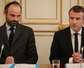 Κυβερνητική κρίση στη Γαλλία: Παραιτήθηκε ο πρωθυπουργός Εντουάρ Φιλίπ
