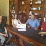 Δήμος Κέρκυρας: Ξεκινά σήμερα η αποτύπωση για την μελέτη του λιμανιού Μαθρακίου