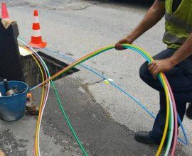 Σε ποιους δρόμους θα γίνονται εργασίες για οπτική ίνα στην πόλη των Γρεβενών