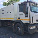 Δήμος Θέρμης: Προμήθειες νέων υπέργειων και υπόγειων κάδων απορριμμάτων