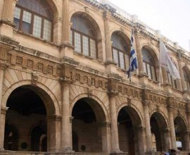 O τρόπος εξυπηρέτησης του κοινού στο Κέντρο Κοινότητας του Δήμου Ηρακλείου