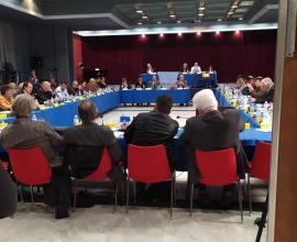 «Δια ζώσης και κεκλεισμένων των θυρών» τη Δευτέρα (6/7) το Περιφερειακό Συμβούλιο Πελοποννήσου