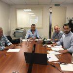 Το ΕΠΑ 2021-2025 απασχόλησε την 1η Συνεδρίαση της Επιτροπής Χωροταξίας, Υποδομών και Μεταφορών της ΕΝΠΕ