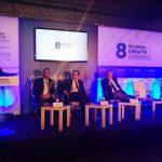 Τις στρατηγικές στοχεύσεις της Στερεάς Ελλάδας ανέδειξε ο Φάνης Σπανός στο Regional Growth Conference