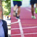 """Συγχαρητήρια επιστολή Δημάρχου Θηβαίων Γ. Αναστασίου στους αθλητές του Γ.Σ. """"Πίνδαρος"""""""