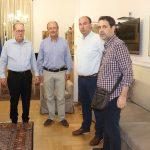 Σύμβαση 1,1 εκ ευρώ για οδικά έργα στην Π.Ε. Κορινθίας