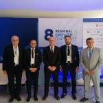 Στο 8th Regional Growth Conference της Περιφέρεια Δυτικής Ελλάδας ο Πρόεδρος του Περιφερειακού Συμβουλίου Κρήτης