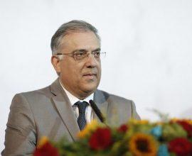 Θεοδωρικάκος για το νέο σύστημα απονομής ιθαγένειας: «Βάζουμε τέλος σε ένα αναποτελεσματικό και αδιαφανές σύστημα»