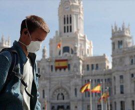 Κορονοϊός: Και δεύτερο τοπικό lockdown στην Ισπανία – Σε καραντίνα 70.000 άνθρωποι