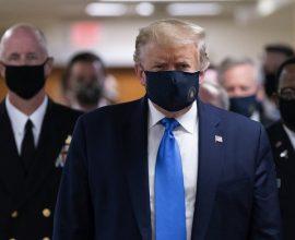 ΗΠΑ: Νέο θλιβερό ρεκόρ – 760 θάνατοι και 66.528 νέα κρούσματα μόλυνσης σε 24 ώρες