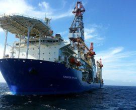Κύπρος: Στην Λάρνακα το γεωτρύπανο Tungsten Explorer- Πότε πιάνει δουλειά