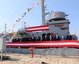 Για τα… πανηγύρια η Τουρκία: Έκανε μουσείο το πλοίο της εισβολής στην Κύπρο το '74 και το μεταφέρει στα κατεχόμενα