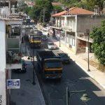 Δήμος Αμφιλοχίας: Ξεκίνησαν οι εργασίες αποκατάστασης του οδοστρώματος στην είσοδο της πόλης